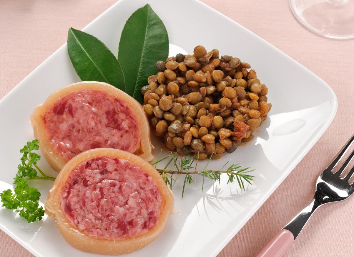 Soczewica – obowiązkowe danie sylwestrowe we Włoszech