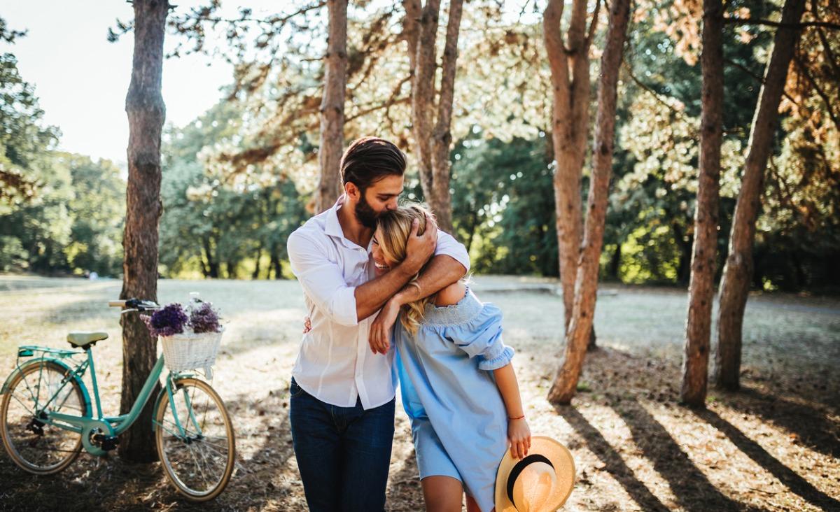 W jaki sposób pielęgnować miłość?