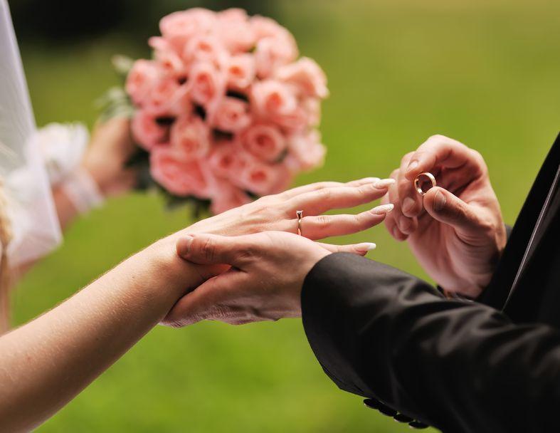 Małżeńskie statystyki