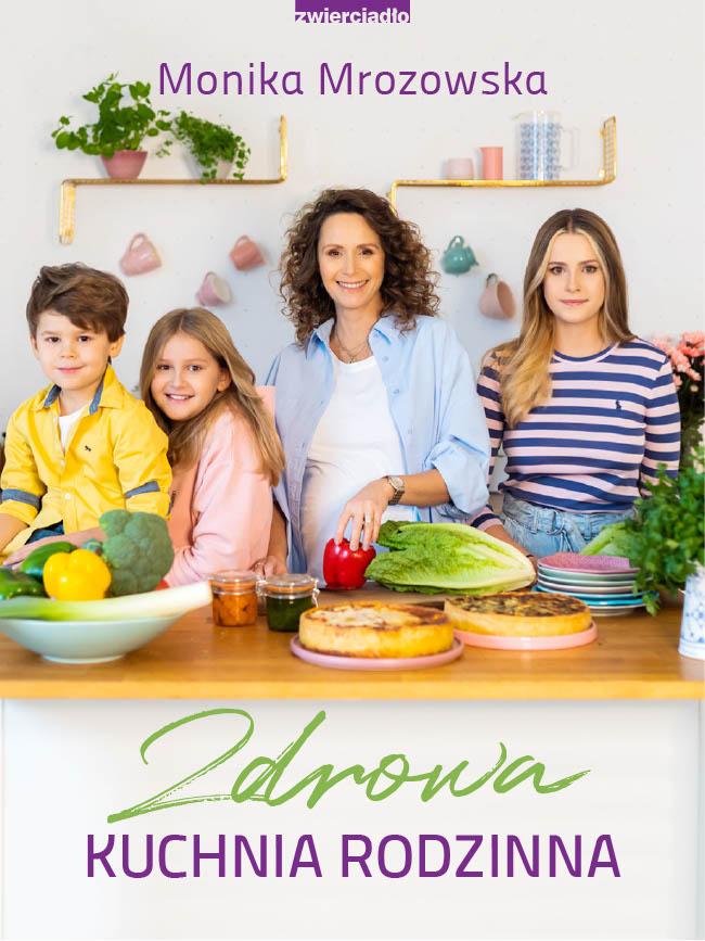 Zdrowa kuchnia rodzinna