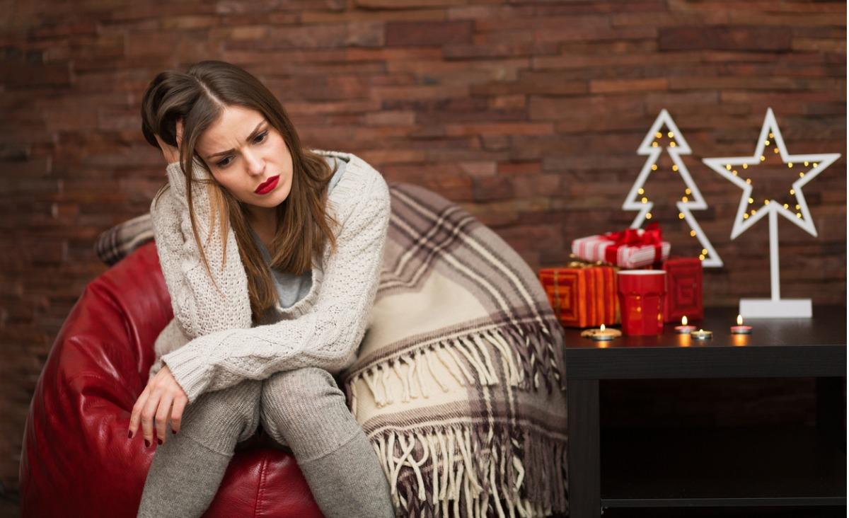 Dlaczego tak wiele osób nie lubi Świąt Bożego Narodzenia?