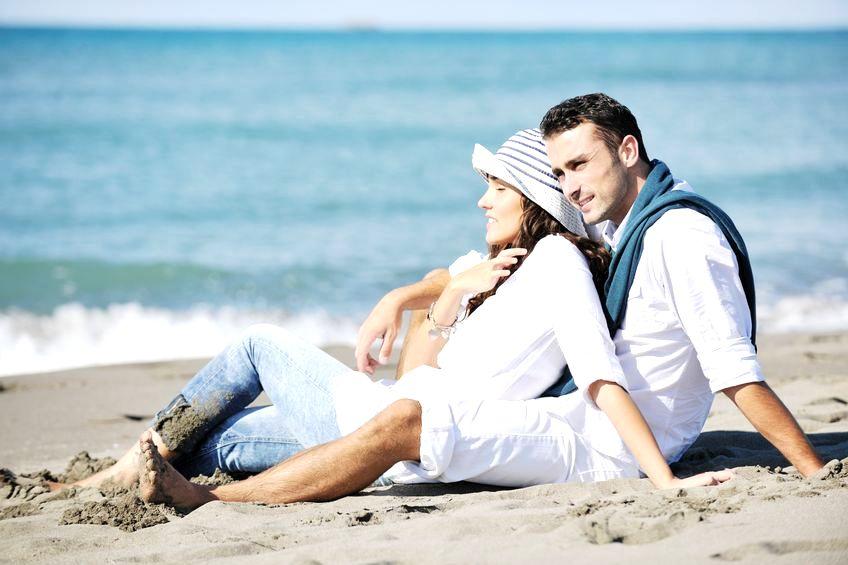 Życie w związku - 8 mitów