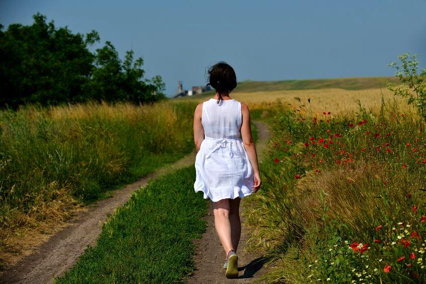 9 sposobów na lepsze samopoczucie