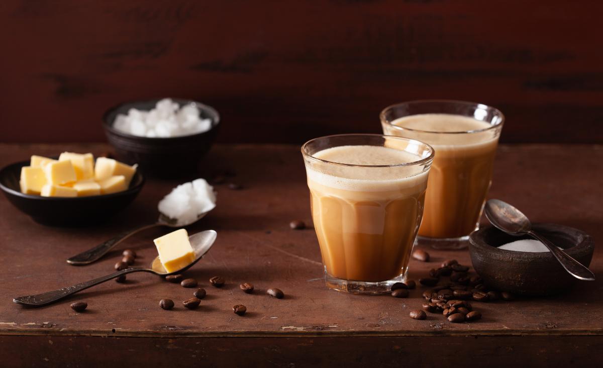 Bulletproof coffee - kawa, która pobudza jak żadna inna