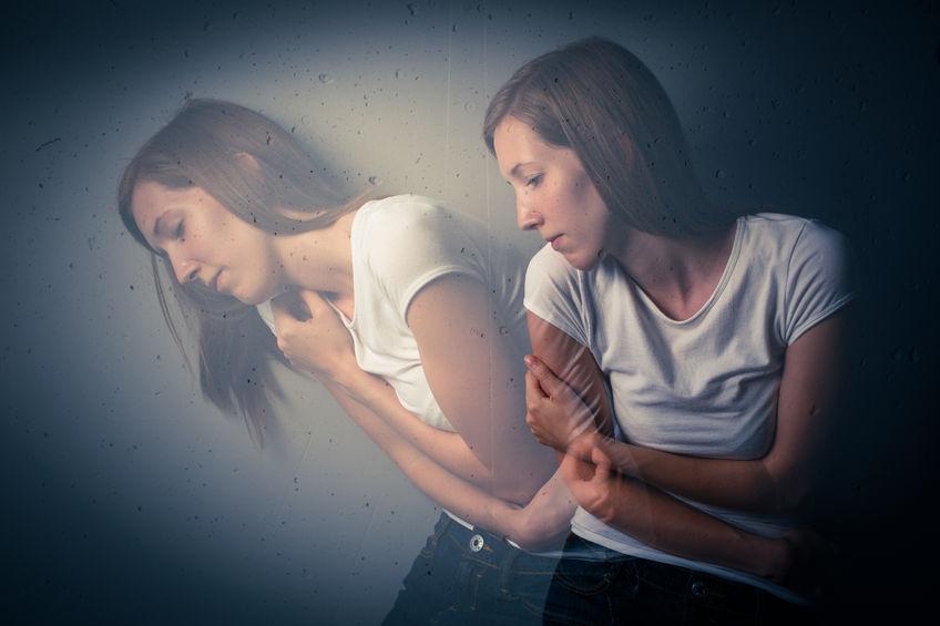Dlaczego tak trudno uwolnić się od depresji?