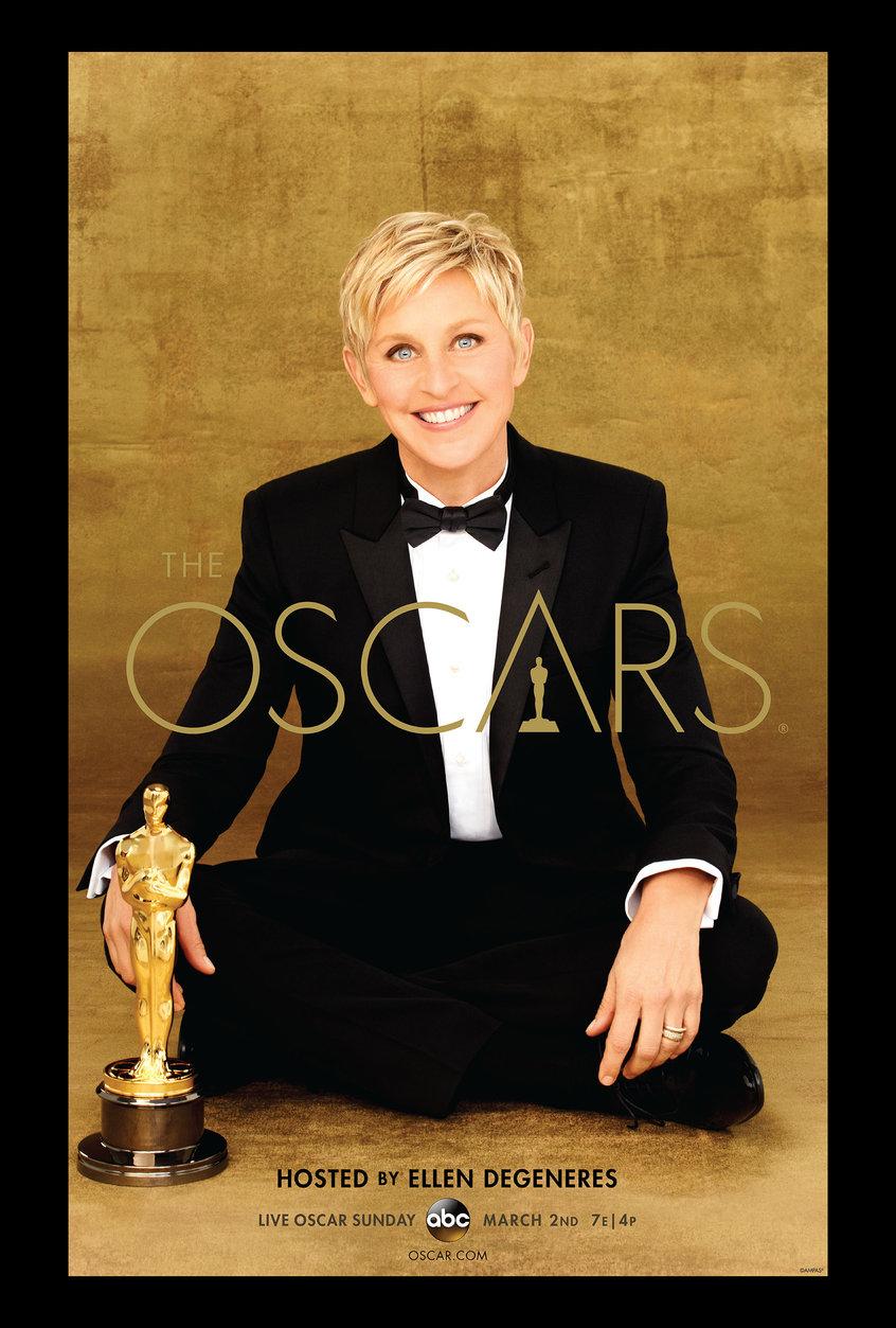 Oscary 2014 - nominacje