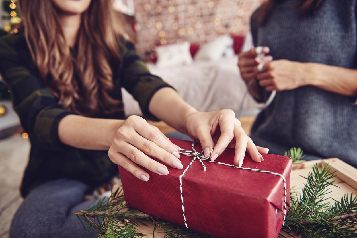 Świąteczne inspiracje prezentowe