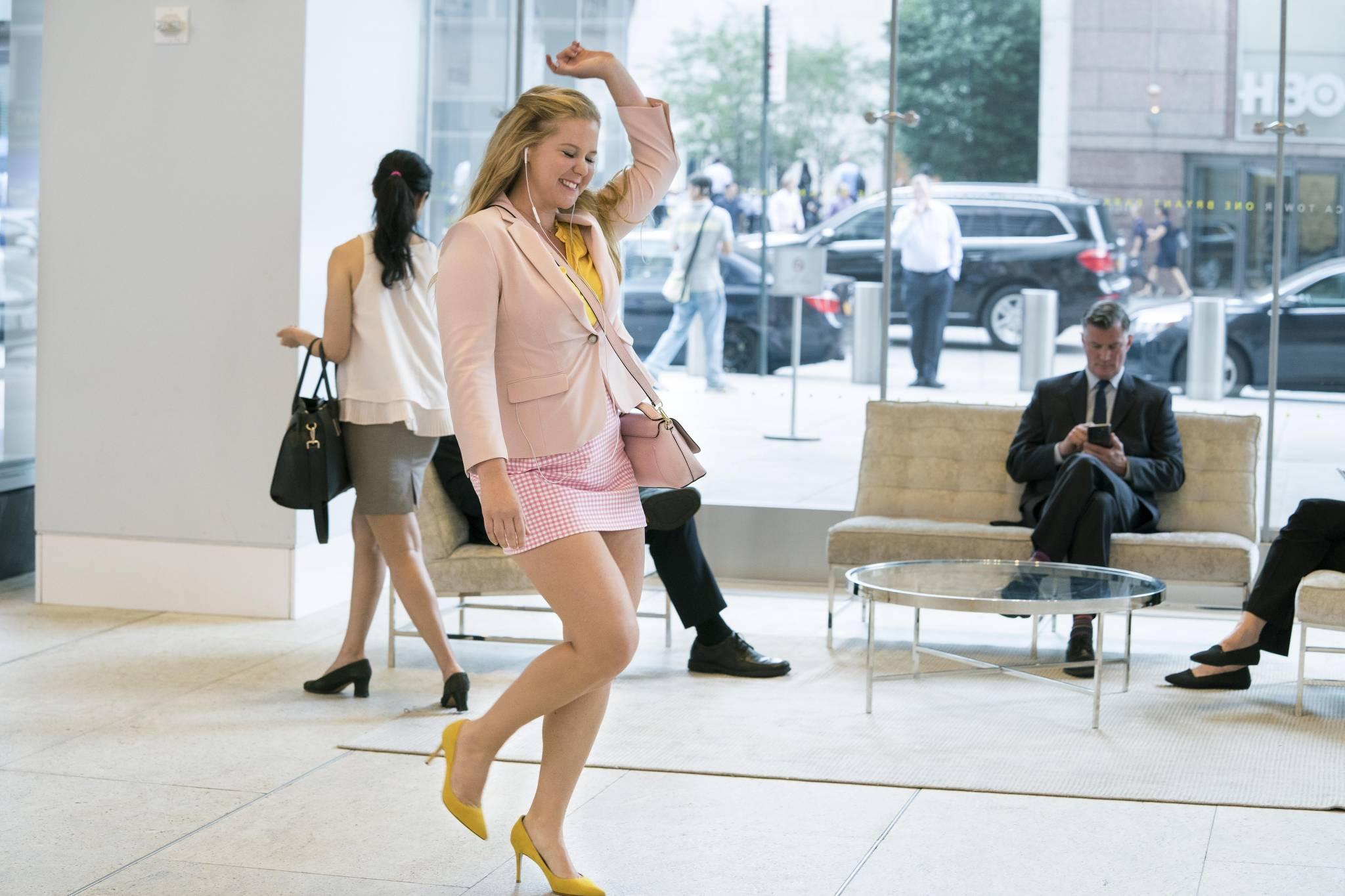 Amy Schumer: Bez tabu