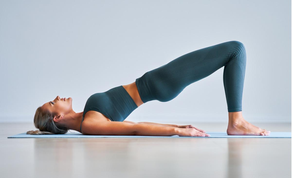 Intymny fitness dla zdrowia i satysfakcji seksualnej - ćwiczenia na mięśnie dna miednicy