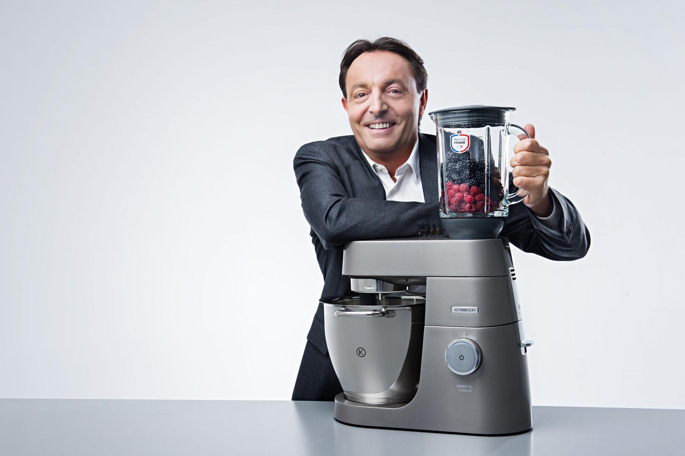 Michel Moran o smakach i trendach kulinarnych - wywiad