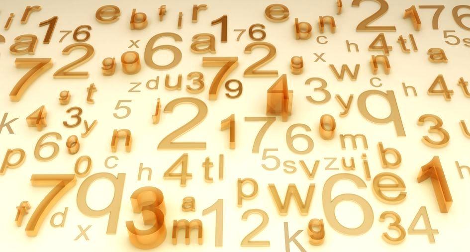 Archetyp Cesarza - numerologiczna Czwórka