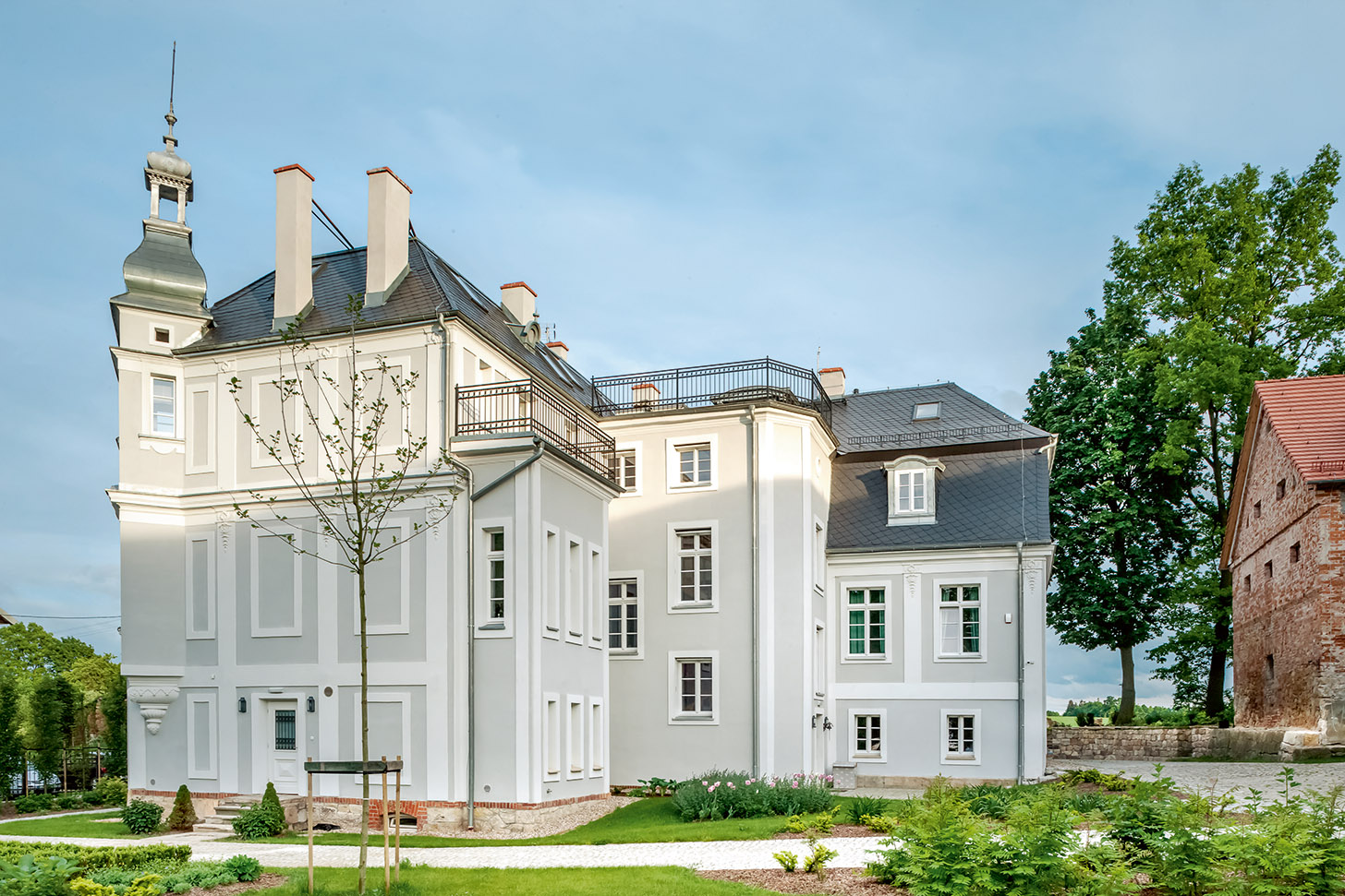 Nietypowe noclegi w Polsce - lista magicznych miejsc