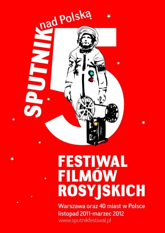 """Wystawy towarzyszące 5. Festiwalowi Filmów Rosyjskich """"Sputnik nad Polską"""""""