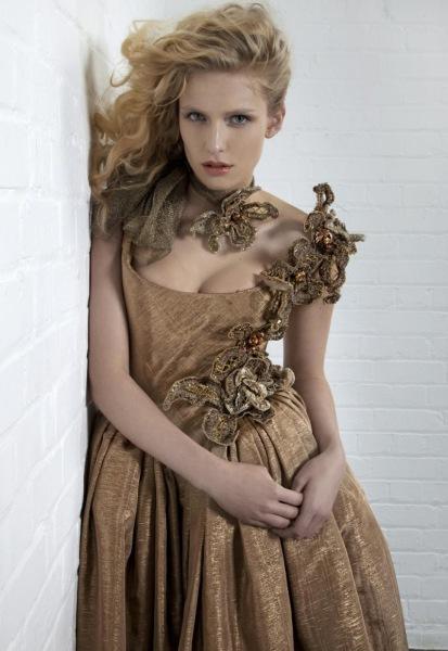 Westwood, suknie ślubne