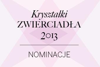 2013: Nominowani