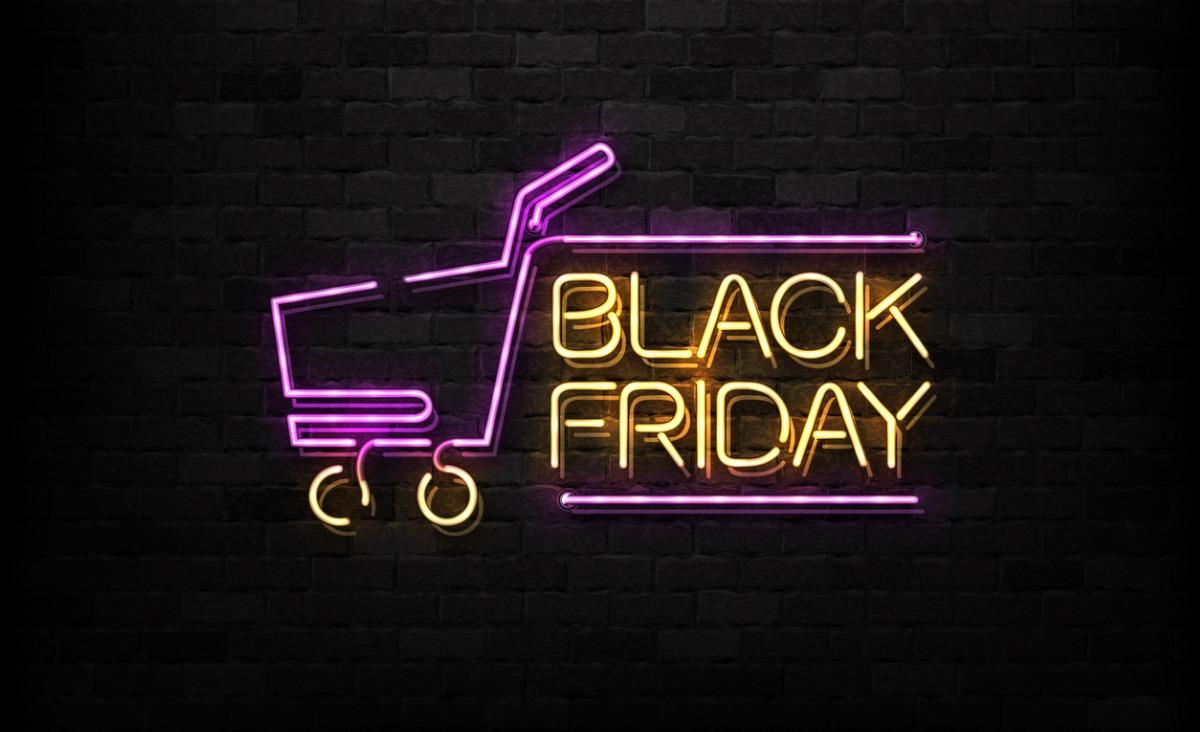 Black Friday – promocje w zasięgu każdego!