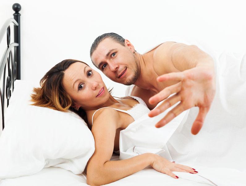 Nowy partner a przywiązanie do ekskochanka