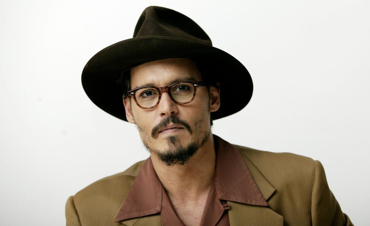 Johnny Depp i jego najbardziej kultowe kreacje aktorskie
