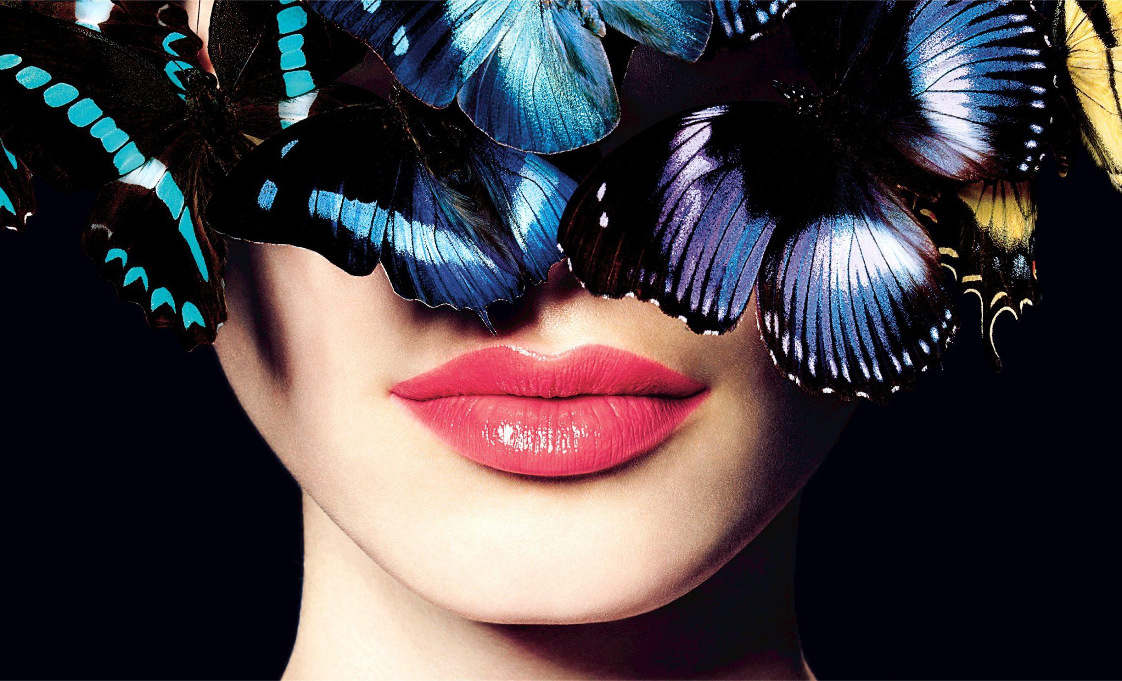 L'été Papillon-kolekcja makijażu Chanel na lato 2013