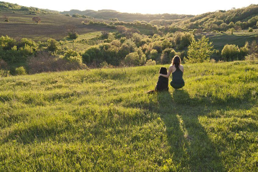 4 kroki do wolności od niepokoju