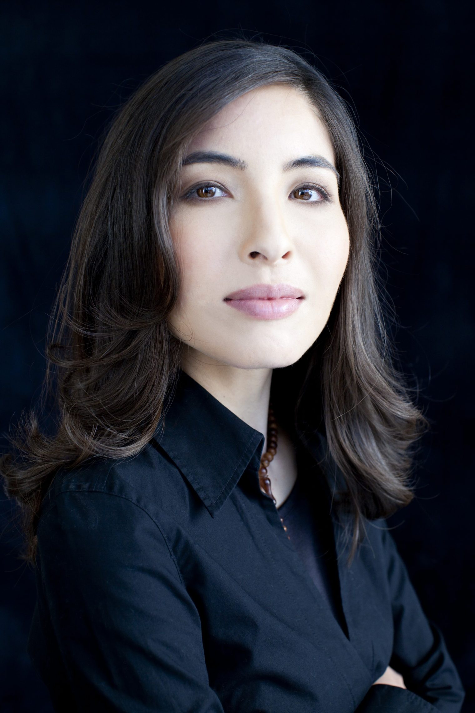 Spotkania: Roxana Saberi