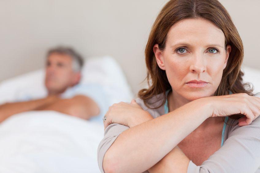 Małżeństwo w tarapatach - 6 znaków