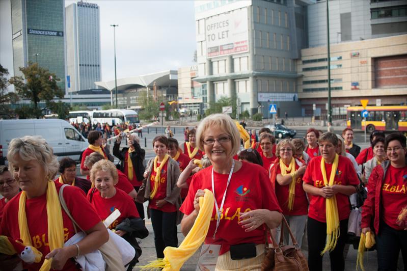 Kongres Kobiet 2012