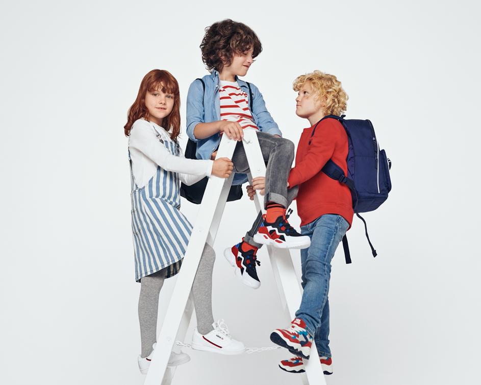 Powrót do szkoły, czyli jak wybrać dobry plecak i wygodne buty dla dziecka?