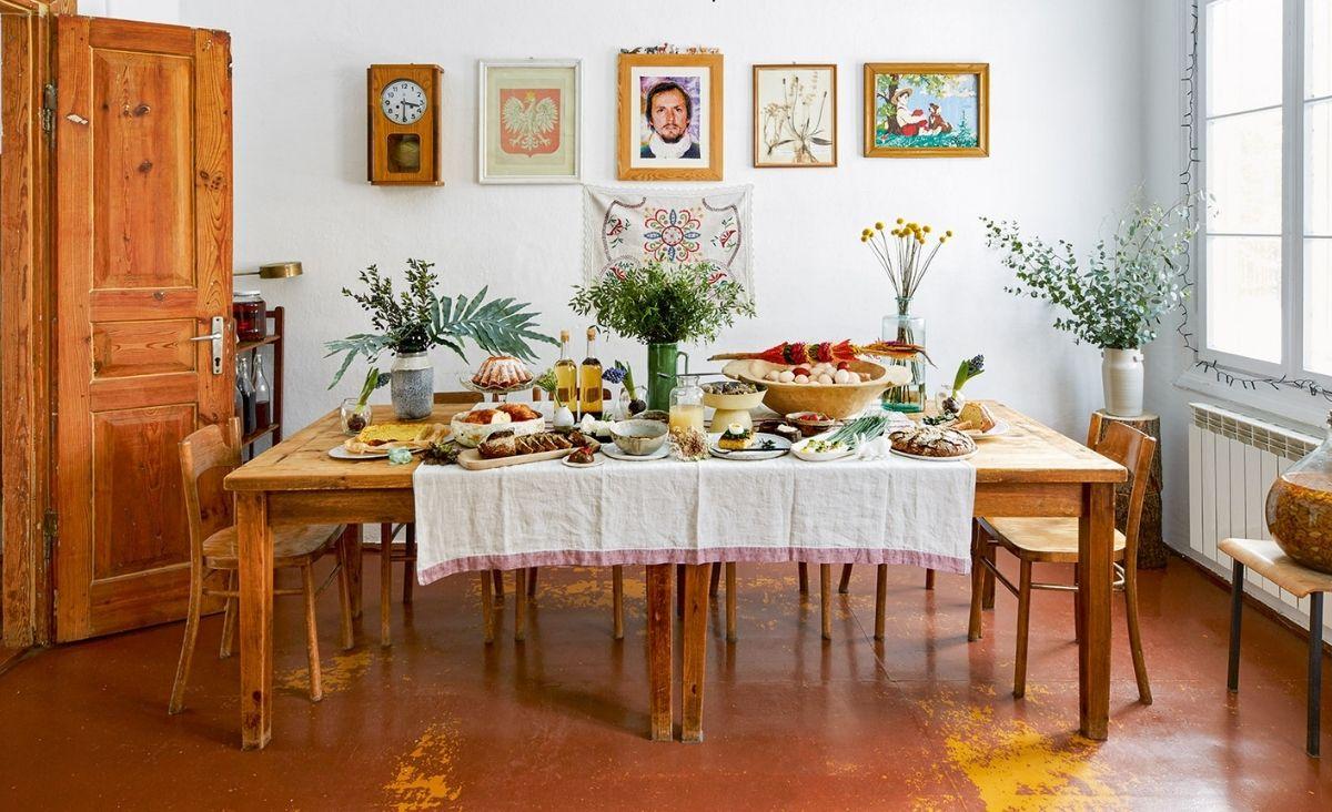 Wielkanoc na Podlasiu - powrót do korzeni