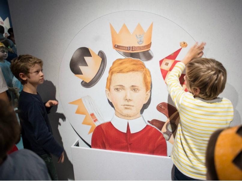 """""""Poranne ptaszki"""" – zwiedzanie wystawy czasowej dla rodzin z dziećmi z autyzmem"""