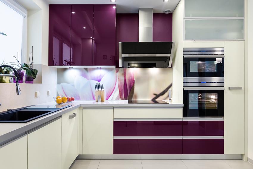 Jakie kolory sprawdzą się w kuchni?
