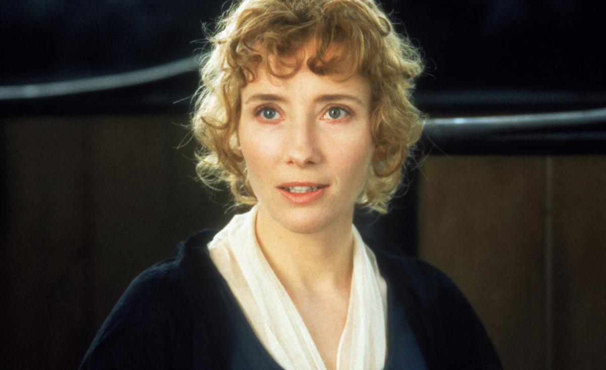 Filmy z Emmą Thompson - przegląd najważniejszych ról aktorki