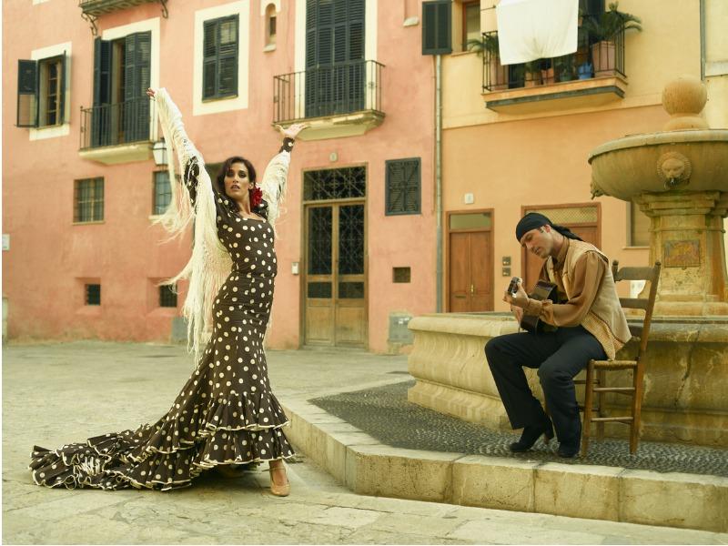 W rytmie flamenco: Jak taniec uczy akceptacji i pewności siebie?