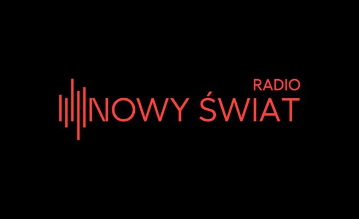 Rusza radio Nowy Świat