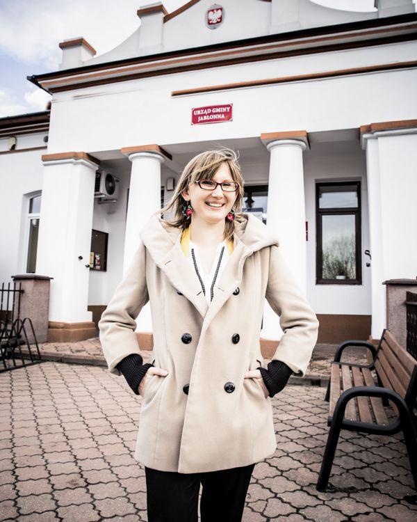 Kobiety rządzą polską wsią