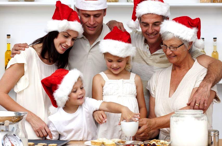 Relacje międzyludzkie: poskromienie rodzinki