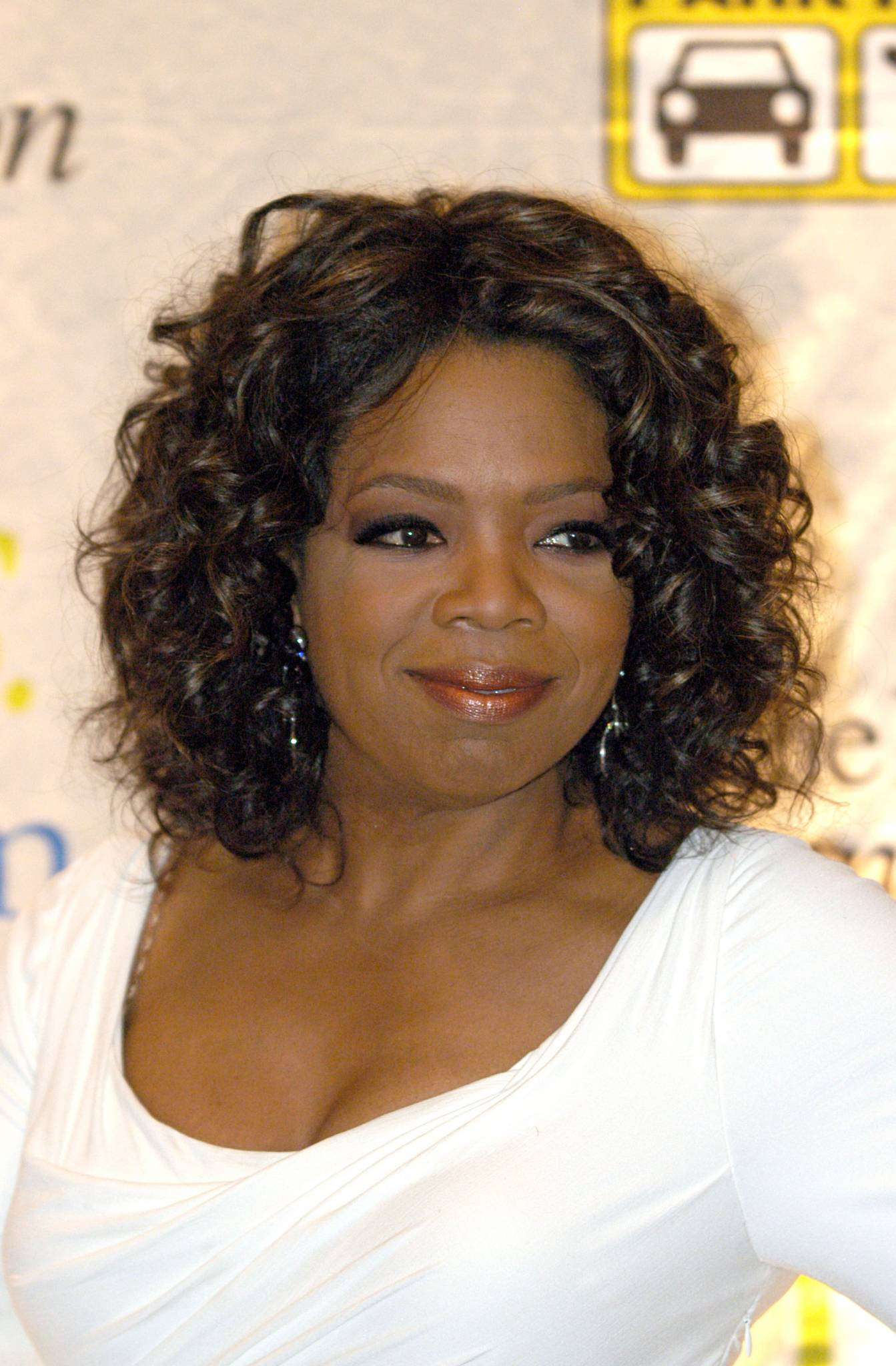 Oprah Winfrey: Nieśmiertelna