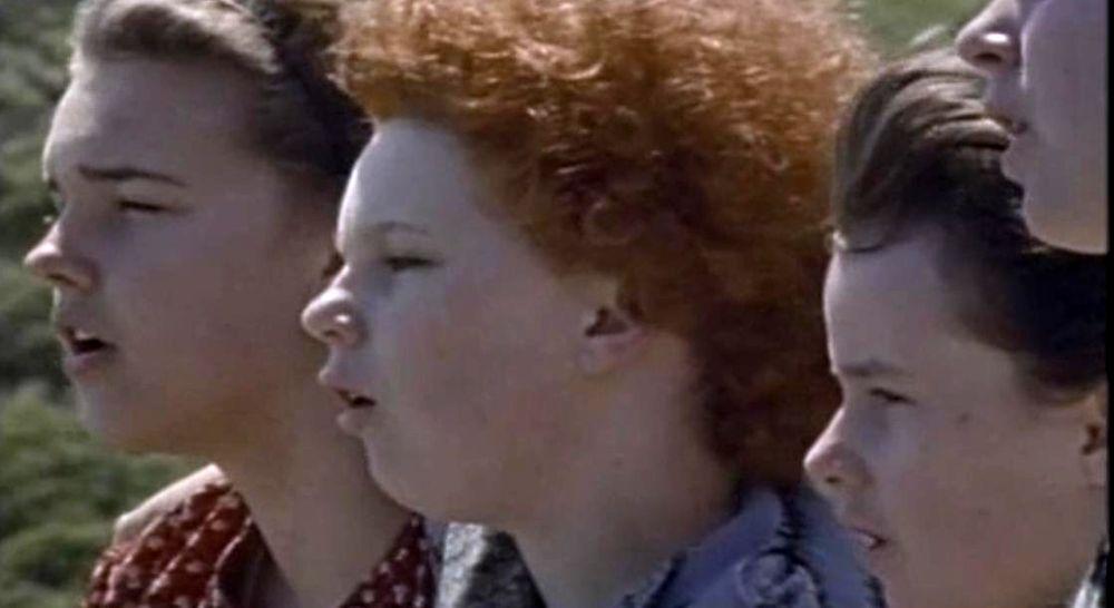 Janet Frame: Okrutnie niewinna