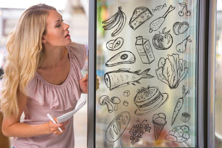 Jak przestać marnować jedzenie - 5 porad