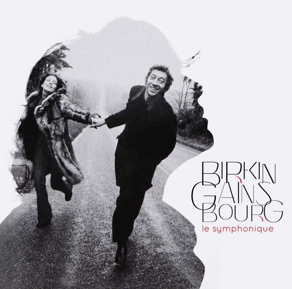 Jane Birkin śpiewa Gainsbourga