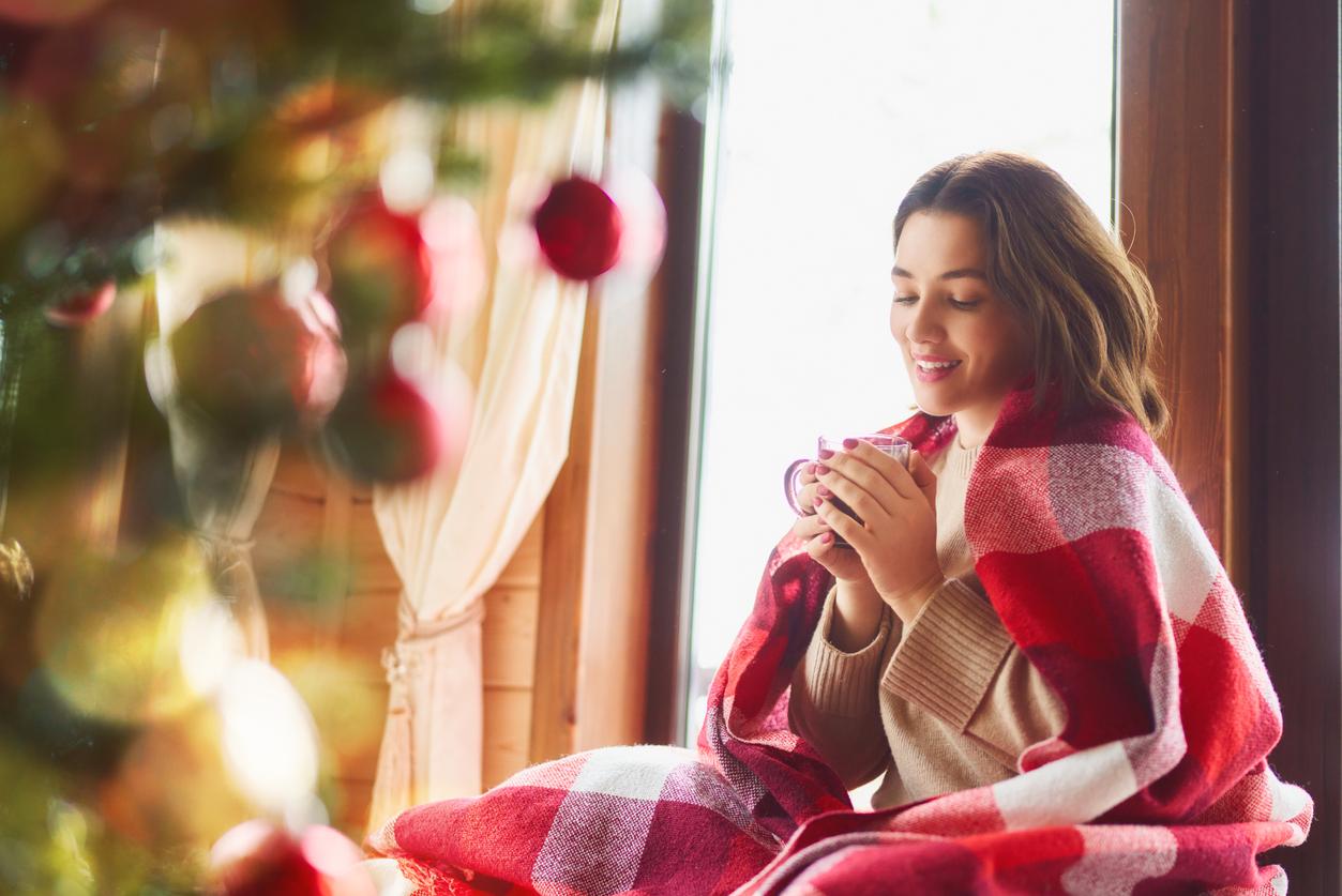 Samotne święta mogą być przyjemnym relaksem - kilka podpowiedzi