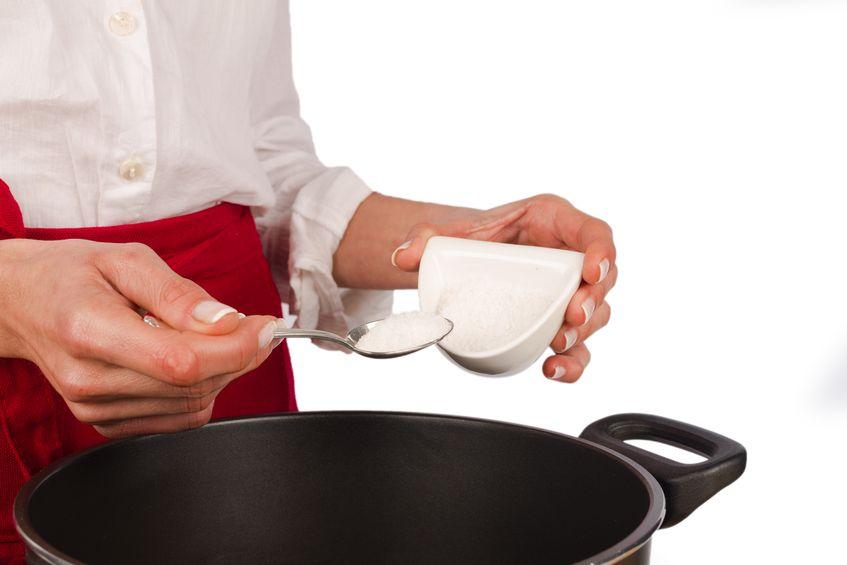 Jak ograniczać spożycie soli?