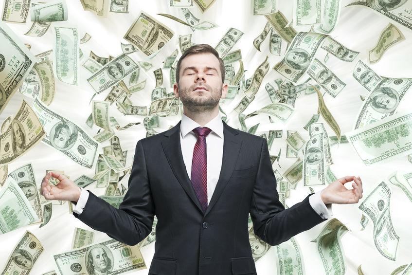 Duchowość pieniędzy