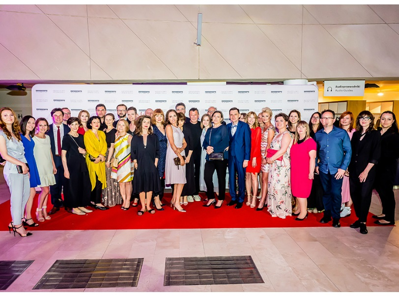 Tak wyglądała gala Kryształowe Zwierciadła 2019 - zdjęcia