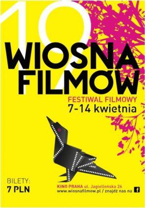 Ruszył festiwal Wiosna Filmów - program