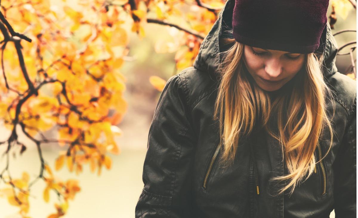 Jesienna chandra: jaki jest wpływ pogody na samopoczucie człowieka?