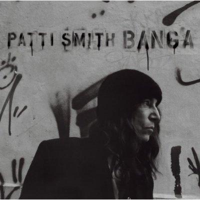 Patti Smith: Dwie kawy przed zmierzchem