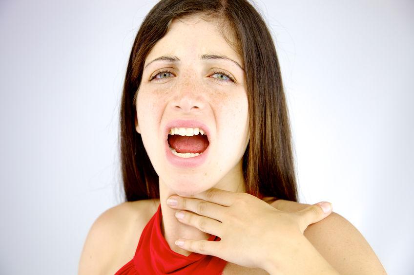 Czym grożą alergie pokarmowe?