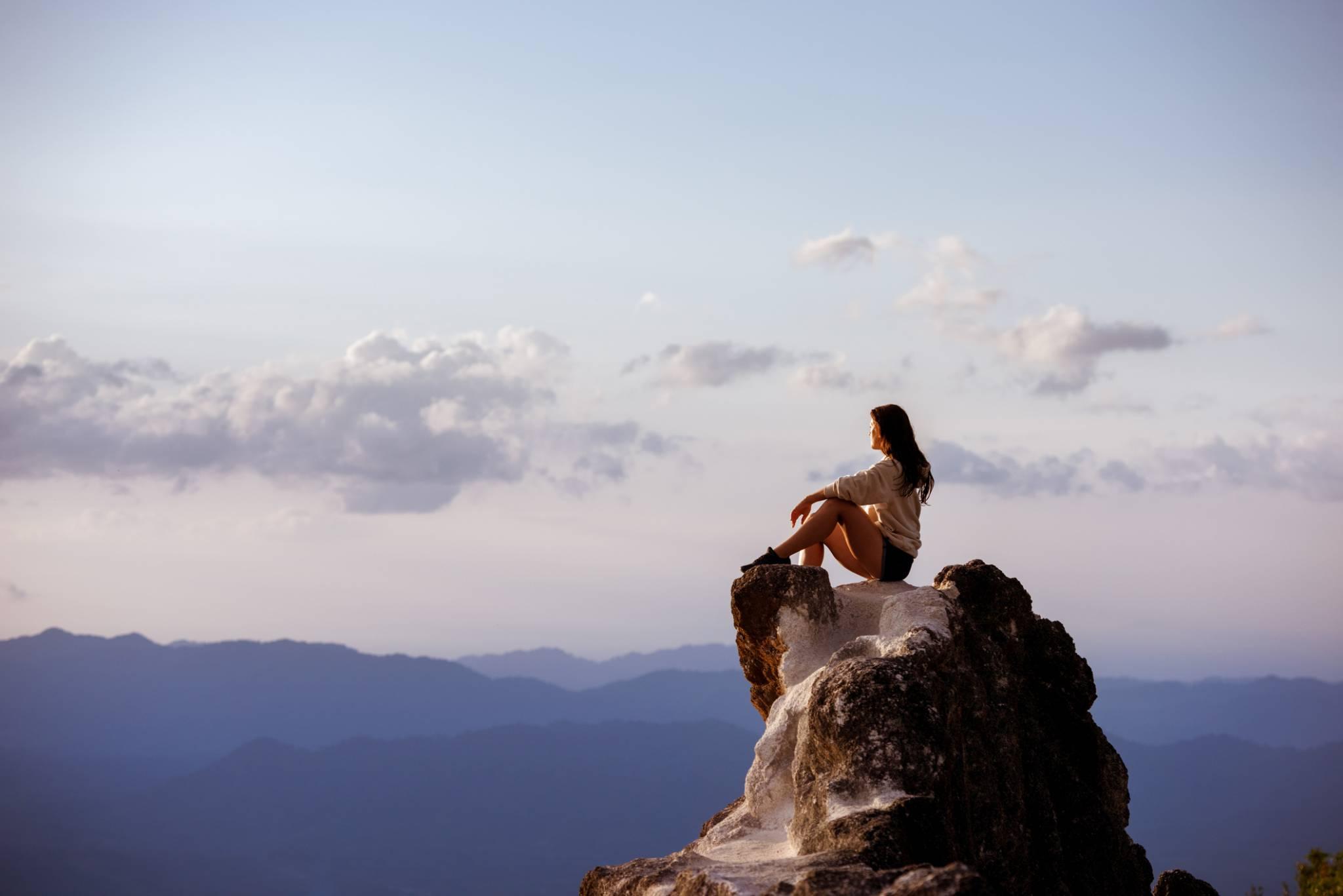 Jak spojrzeć na życie z innej perspektywy - ćwiczenia