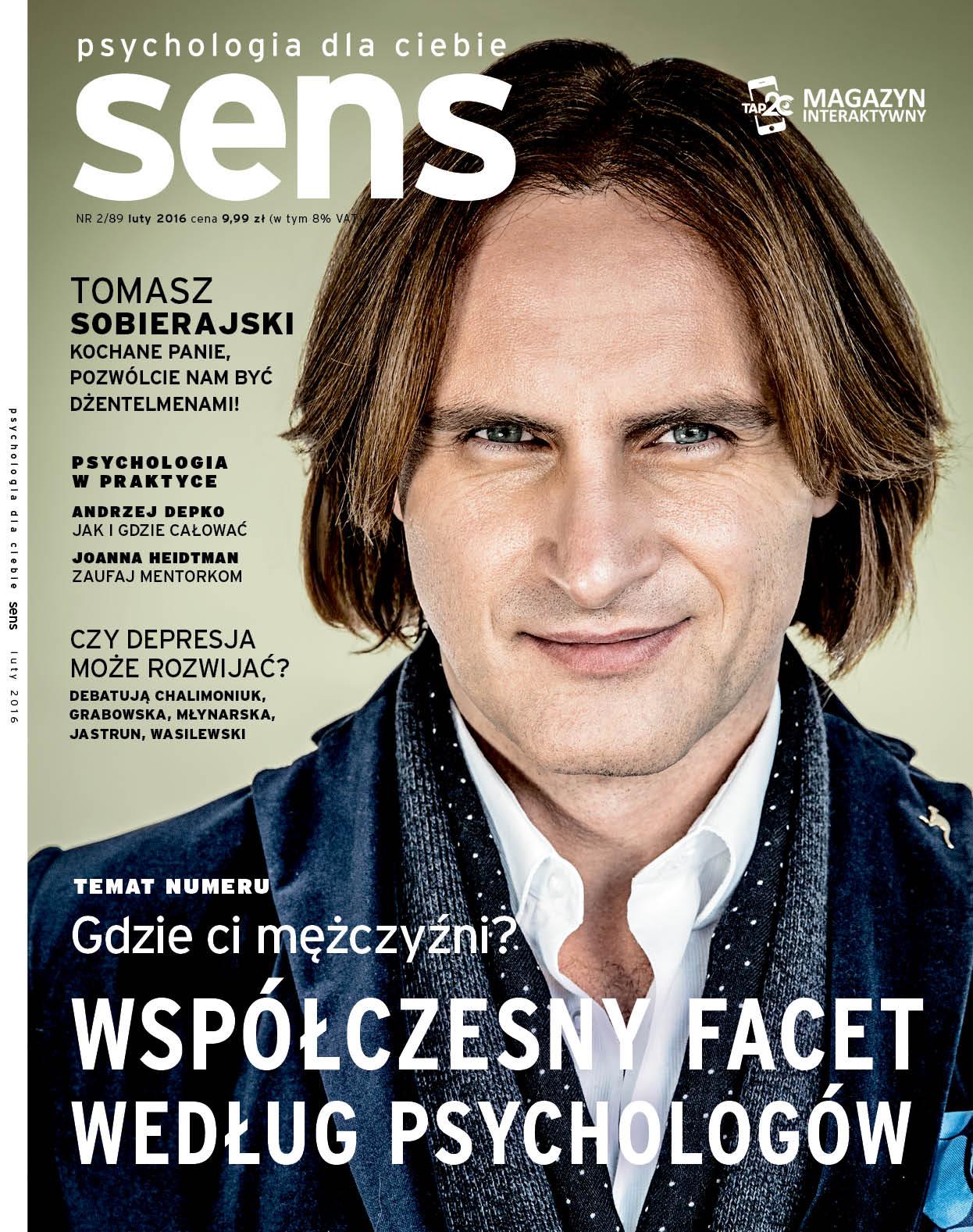 Sens 2/2016